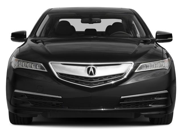2015 Acura TLX 4dr Sedan FWD V6 - 18434206 - 3