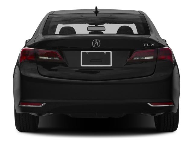 2015 Acura TLX 4dr Sedan FWD V6 - 18434206 - 4