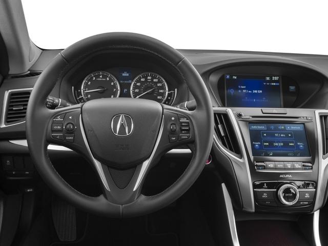 2015 Acura TLX 4dr Sedan FWD V6 - 18434206 - 5