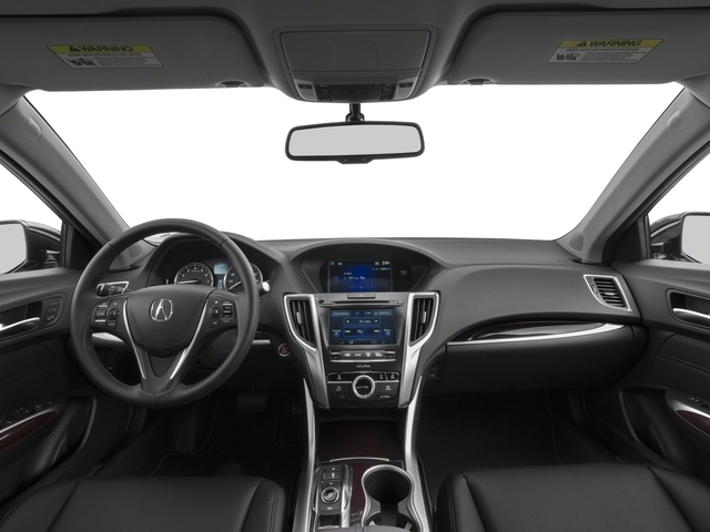 2015 Acura TLX 4dr Sedan FWD V6 - 18434206 - 6