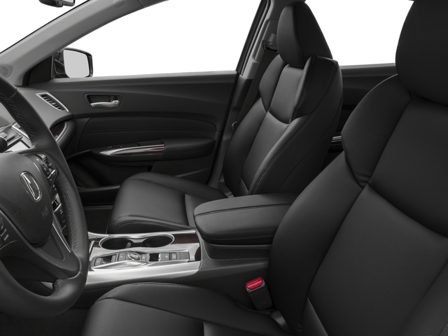2015 Acura TLX 4dr Sedan FWD V6 - 18434206 - 7