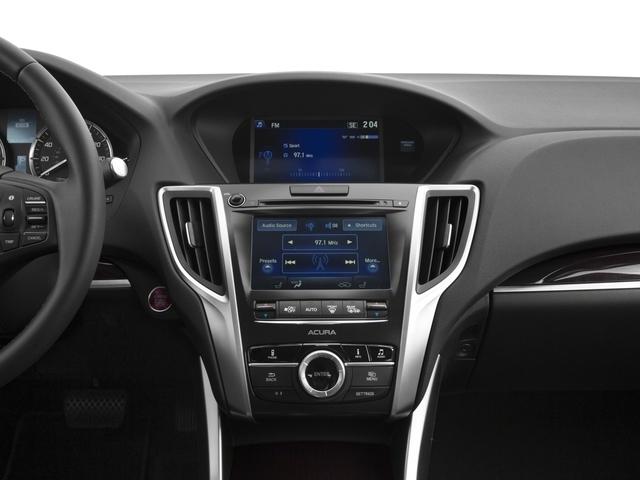 2015 Acura TLX 4dr Sedan FWD V6 - 18434206 - 8