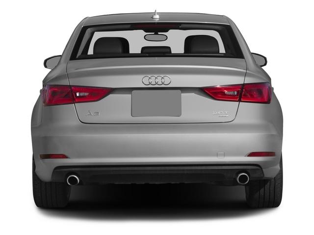2015 Used Audi A3 1 8t Premium At Tysons Penske Automotive