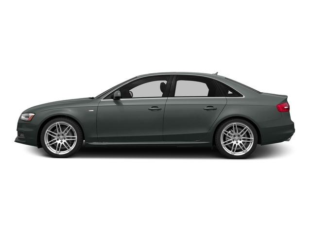 2015 Audi A4 2.0T Premium - 18594768 - 0