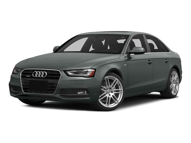 2015 Audi A4 2.0T Premium - 18594768 - 1