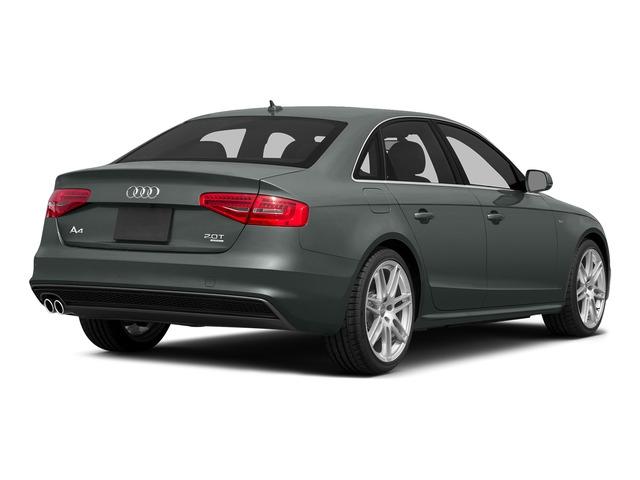 2015 Audi A4 2.0T Premium - 18594768 - 2