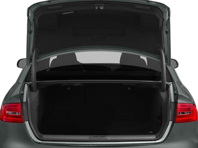 2015 Audi A4 2.0T Premium - 18594768 - 11