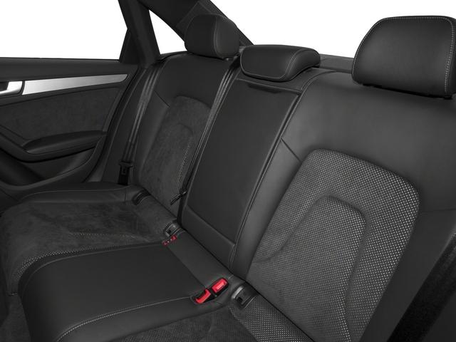2015 Audi A4 2.0T Premium - 18594768 - 13