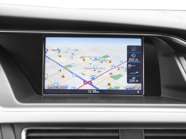 2015 Audi A4 2.0T Premium - 18594768 - 17
