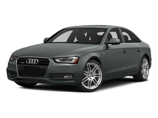 2015 Audi A4 2.0T Premium - 18706367 - 1
