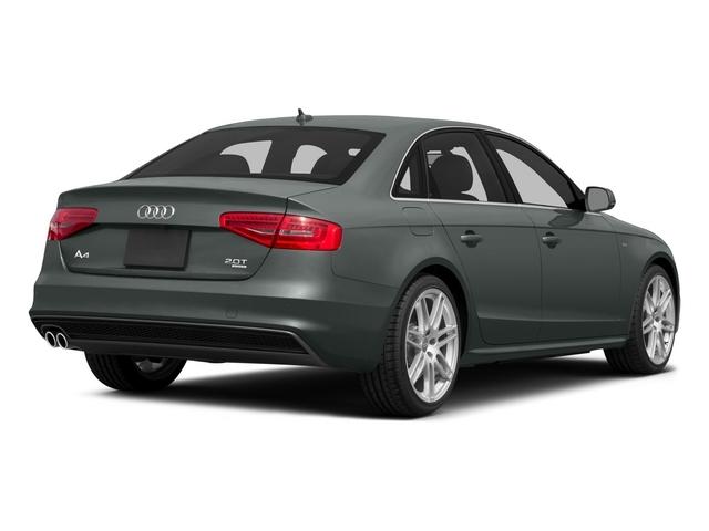 2015 Audi A4 2.0T Premium - 18706367 - 2