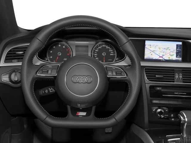 2015 Audi A4 2.0T Premium - 18706367 - 5