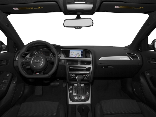 2015 Audi A4 2.0T Premium - 18706367 - 6