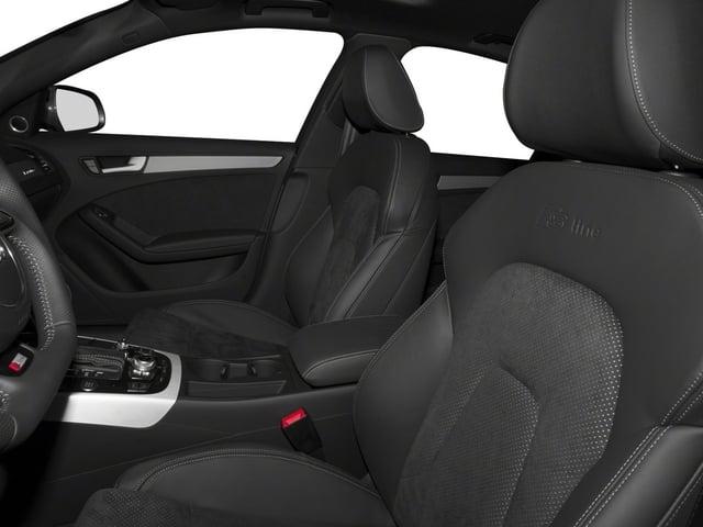2015 Audi A4 2.0T Premium - 18706367 - 7