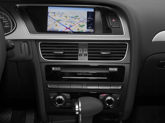 2015 Audi A4 2.0T Premium - 18594768 - 8