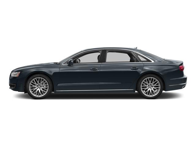 2015 Audi A8 L 4dr Sedan 3.0T - 18829033 - 0