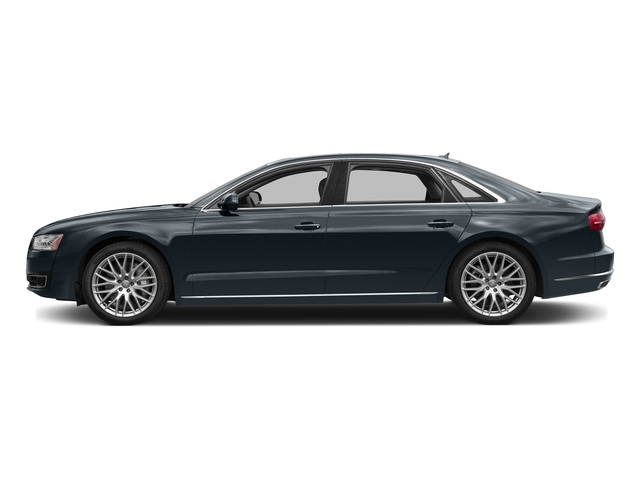 2015 Audi A8 L 4dr Sedan 3.0T - 18829033 - 2