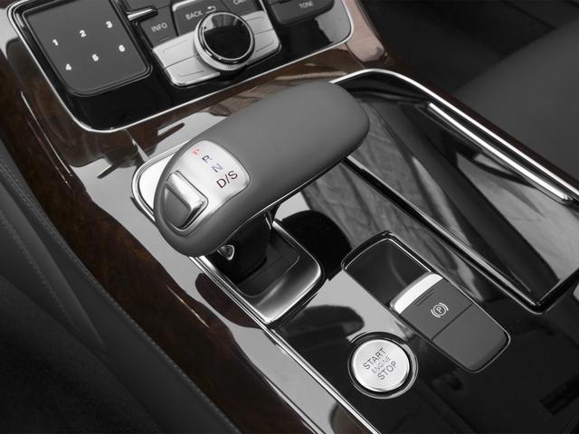 2015 Audi A8 L 4dr Sedan 3.0T - 18829033 - 9