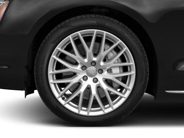 2015 Audi A8 L 4dr Sedan 3.0T - 18829033 - 10