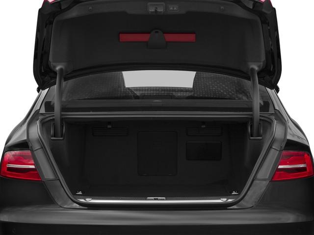 2015 Audi A8 L 4dr Sedan 3.0T - 18829033 - 11
