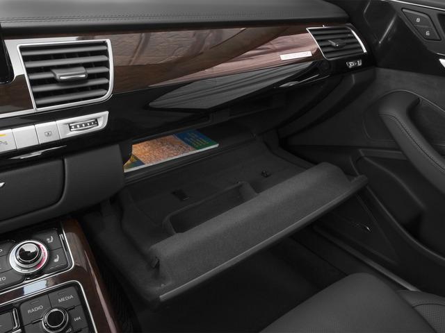 2015 Audi A8 L 4dr Sedan 3.0T - 18829033 - 14