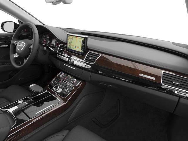 2015 Audi A8 L 4dr Sedan 3.0T - 18829033 - 16
