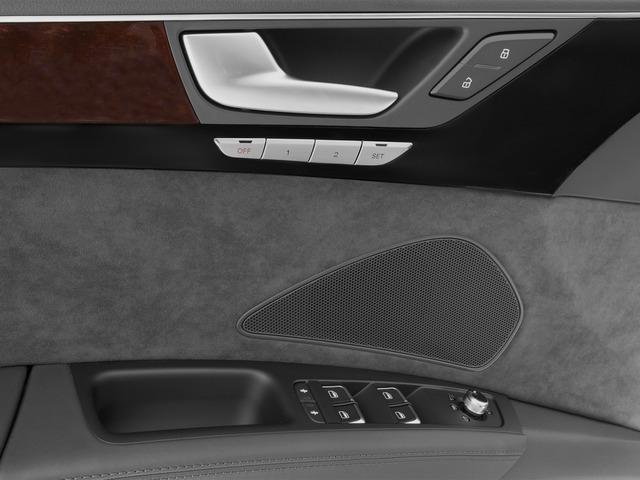 2015 Audi A8 L 4dr Sedan 3.0T - 18829033 - 17