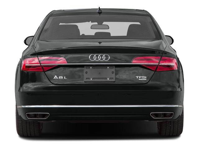 2015 Audi A8 L 4dr Sedan 3.0T - 18829033 - 4