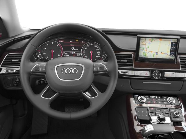 2015 Audi A8 L 4dr Sedan 3.0T - 18829033 - 5