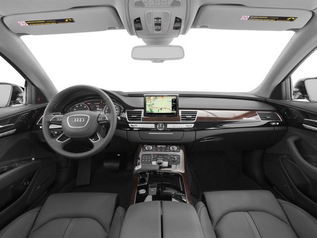 2015 Audi A8 L 4dr Sedan 3.0T - 18829033 - 6