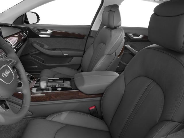 2015 Audi A8 L 4dr Sedan 3.0T - 18829033 - 7