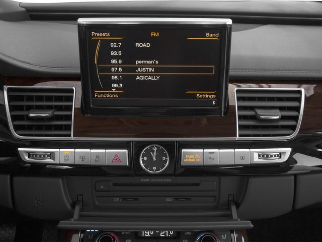 2015 Audi A8 L 4dr Sedan 3.0T - 18829033 - 8