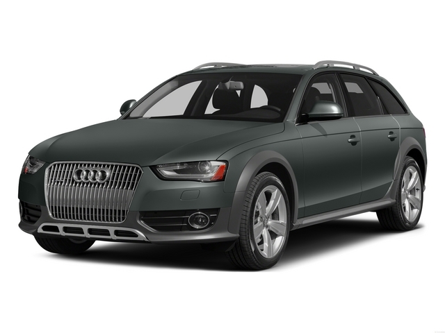 2015 Audi allroad 4dr Wagon Premium Plus - 18708549 - 1