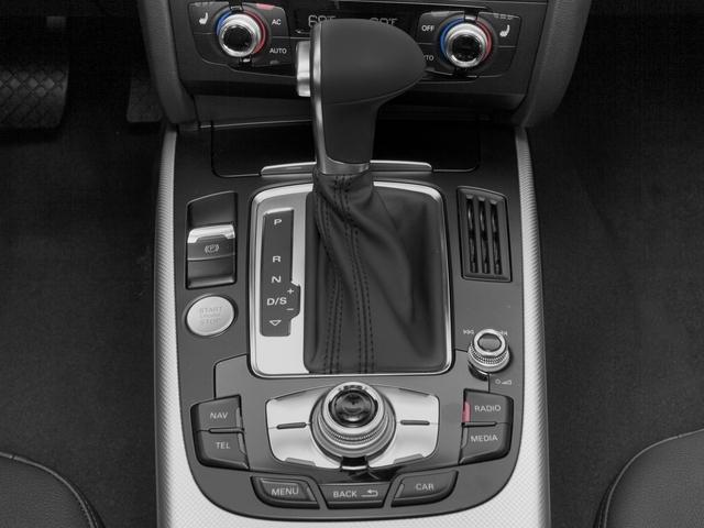 2015 Audi allroad 4dr Wagon Premium Plus - 18708549 - 9