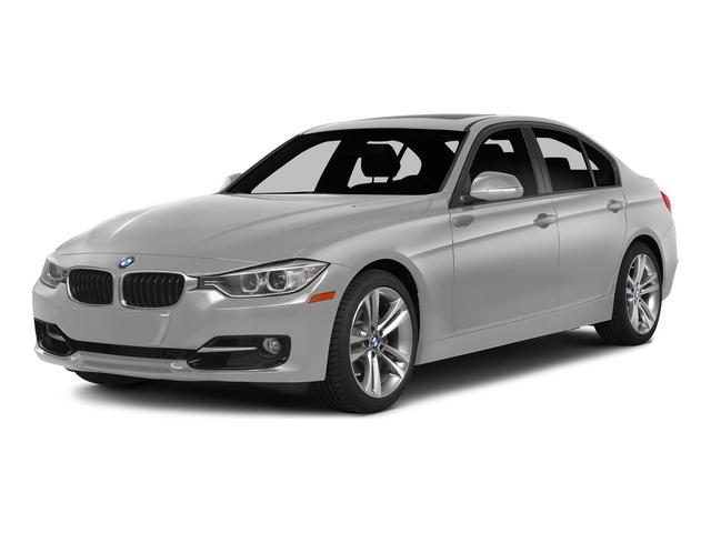 2015 BMW 3 Series 328i - 18581980 - 1