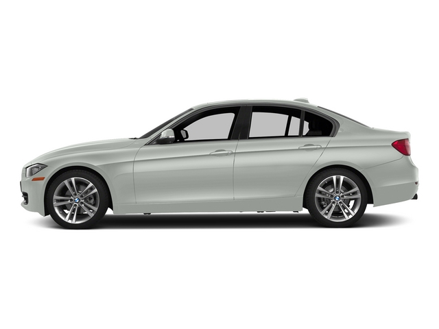 2015 BMW 3 Series 320i xDrive - 17667306 - 0