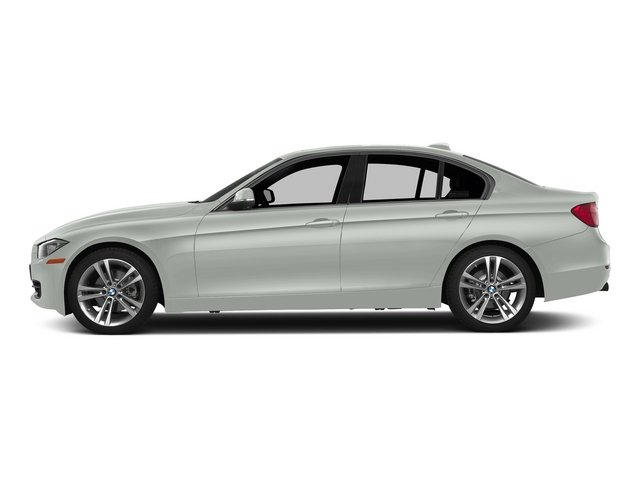 2015 BMW 3 Series 320i xDrive - 17169258 - 0