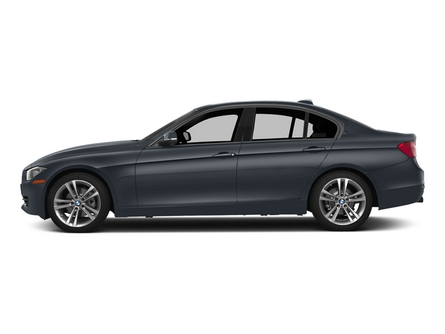2015 BMW 3 Series 328i xDrive - 18506122 - 0