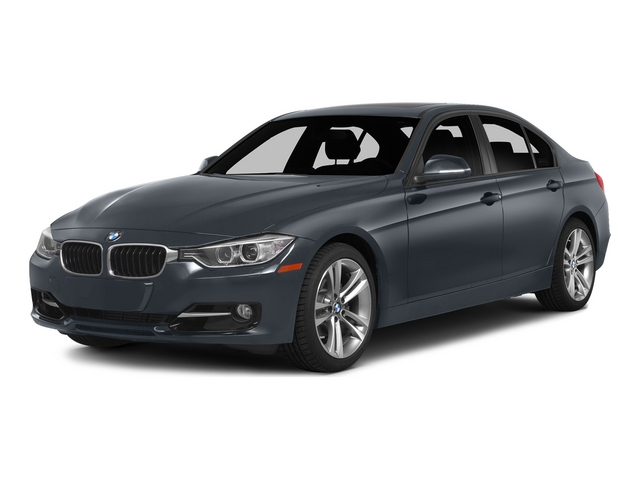 2015 BMW 3 Series 328i xDrive - 18198626 - 1