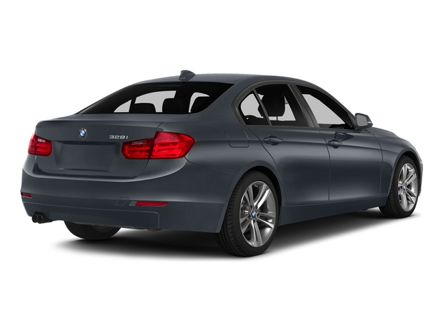 2015 BMW 3 Series 328i xDrive - 18506122 - 2