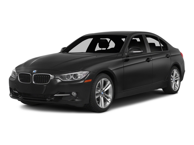 2015 BMW 3 Series 328i xDrive - 16718728 - 1