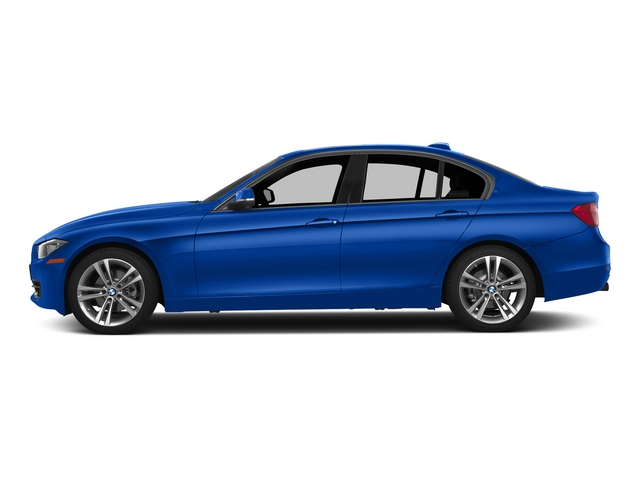 2015 BMW 3 Series 320i xDrive - 16932192 - 0