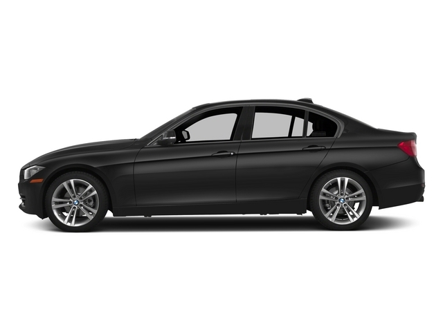 2015 BMW 3 Series 328i xDrive - 18592696 - 0