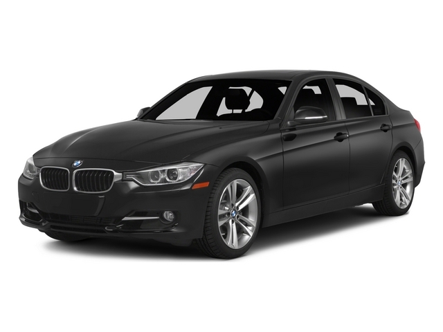 2015 BMW 3 Series 328i xDrive - 18592696 - 1