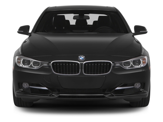 2015 BMW 3 Series 328i xDrive - 18592696 - 3