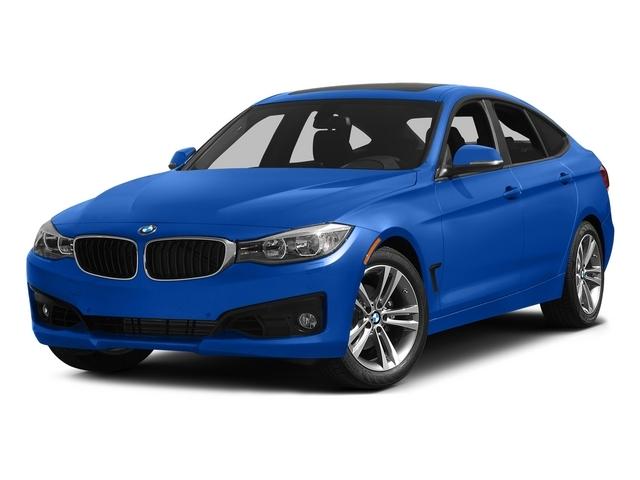 2015 BMW 3 Series Gran Turismo 335i xDrive Gran Turismo - 16616438 - 1