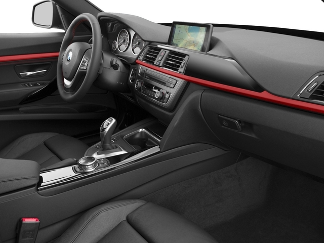 2015 BMW 3 Series Gran Turismo 335i xDrive Gran Turismo - 16616438 - 16