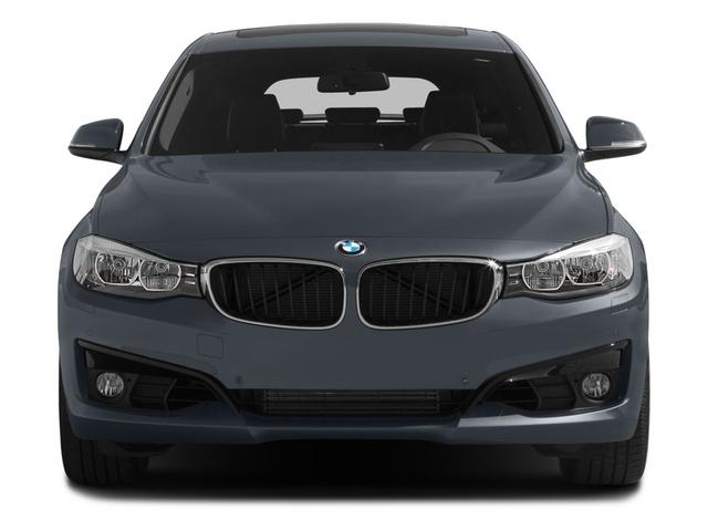 2015 BMW 3 Series Gran Turismo 335i xDrive Gran Turismo - 16616438 - 3