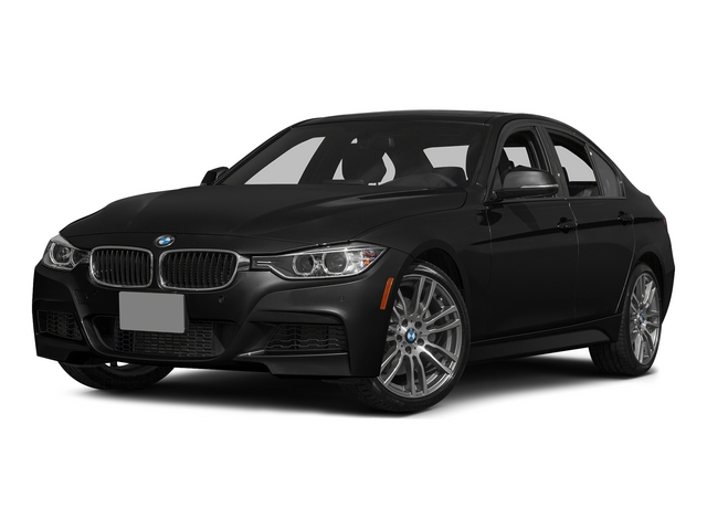 2015 BMW 3 Series 335i xDrive - 18098335 - 1