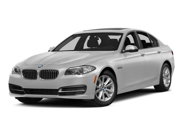 2015 BMW 5 Series 550i xDrive - 17328194 - 1